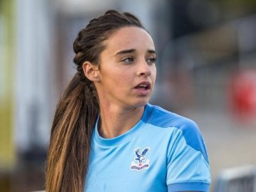 Leigh Nicol exclusive interview: How phone hack traumatised Crystal Palace player and her inspiring recovery