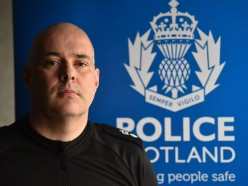 'Sextortion' scammers target Scots during lockdown